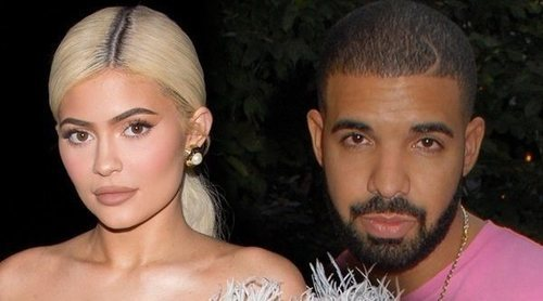El llamativo tonteo entre Kylie Jenner y Drake en la fiesta de cumpleaños del rapero