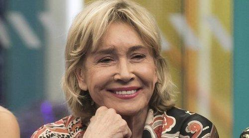 Mila Ximénez habla de la mala relación que tenía con María Patiño: