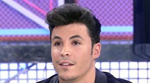 Kiko Jiménez revela que sí le fue infiel a Gloria Camila con Sofía Suescun: 'Me robó un beso'