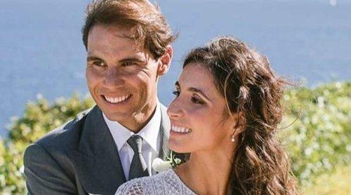 La decoradora de la boda de Rafa Nadal habla sobre la ceremonia del tenista en Mallorca