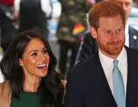 El mayordomo de Lady Di explica el motivo por el que el Príncipe Harry y Meghan Markle no acabarán como ella