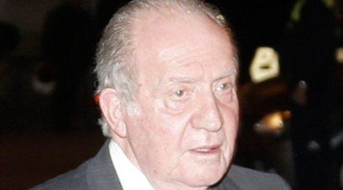 Los miedos del Rey Juan Carlos provocados por sus escándalos