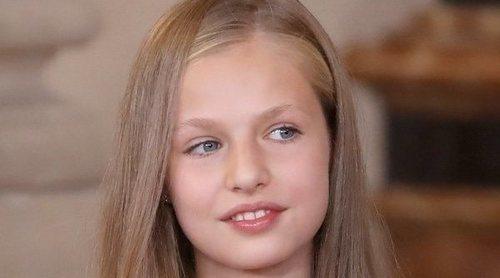 El gran reto de la Princesa Leonor si quiere ser Reina de España