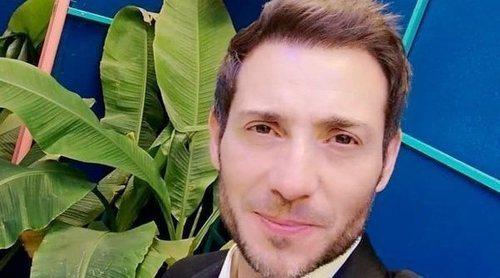 Antonio David Flores cuenta en 'GH VIP 7' que pasó una Nochevieja con su hijo David en casa de las Campos