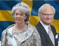 Margarita de Suecia: la Princesa a la que el Rey Carlos XVI Gustavo arrebató el trono