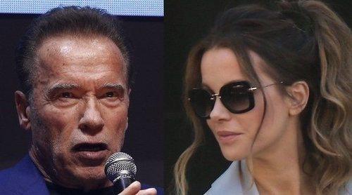 Kate Beckinsale y Arnold Schwarzenegger, entre los evacuados por el incendio en California