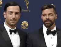 Ricky Martin y Jwan Yosef han sido padres de un niño