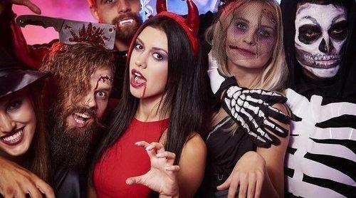 El peligro de la noche de Halloween para los más pequeños