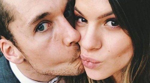Laura Matamoros podría haber vuelto con Benji Aparicio, el padre de su hijo