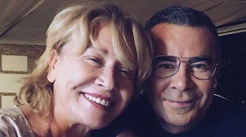 Jorge Javier Vázquez dedica una emotiva carta a su amiga Mila Ximénez: