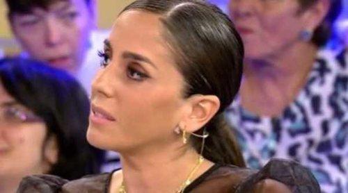 Anabel Pantoja estalla en 'Sálvame': 'Estáis fritos por reventarme la boda'