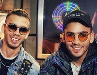 """Julián y Manuel Turizo: """"Soñamos con una colaboración con Justin Bieber, con Chris Brown y Pablo Alborán"""""""