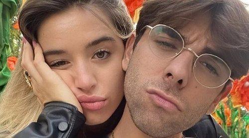 Lola Índigo comparte la primera foto con Don Patricio que podría ser la confirmación oficial de su romance