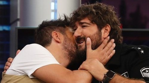 El conflicto de amor-odio entre Antonio Orozco y Pablo López: 'El problema es su piano'