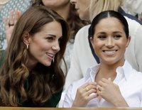 Kate Middleton, la aliada inesperada de Meghan Markle por su confesión por la presión que sufre