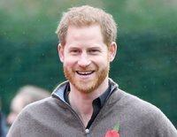 """El piropo que ha sonrojado al Príncipe Harry: """"Soy un hombre casado"""""""