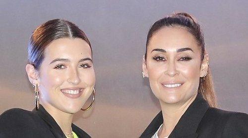Vicky Martín Berrocal y Alba Díaz celebran sus primeros aniversarios con sus parejas a la vez