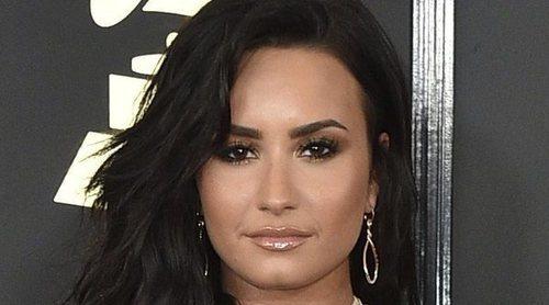 Demi Lovato habla sobre cómo ha sido su lucha contra las adicciones tras un año sobria