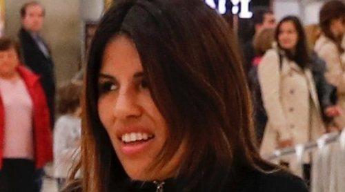 Chabelita Pantoja y Asraf Beno regresan de su escapada a Dubai