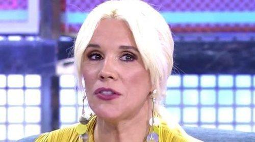 'Sábado Deluxe': Loli Álvarez, con nuevos dientes de circonita y dispuesta a grabar un disco de reggaetó