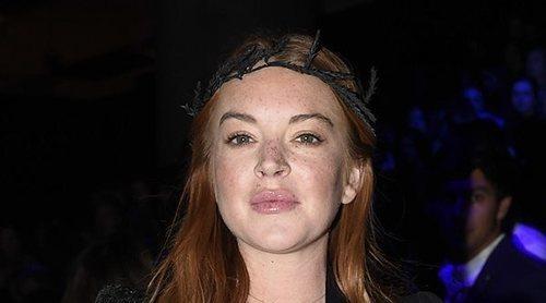 Lindsay Lohan podría ser amante del Príncipe heredero de Arabia Saudí, Bin Salman