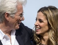 Richard Gere y Alejandra Silva esperan su segundo hijo en común