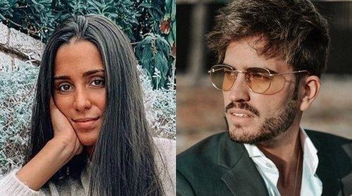Rodrigo Fuertes y Claudia ('MyHyV'), posible nueva pareja