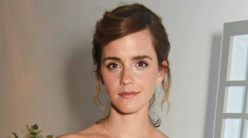 Emma Watson se declara 'autoemparejada' y se sincera sobre la presión de la crisis de los 30 estando soltera