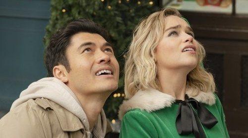 Clip exclusivo de 'Last Christmas': la película que te hará creer en la magia de la Navidad