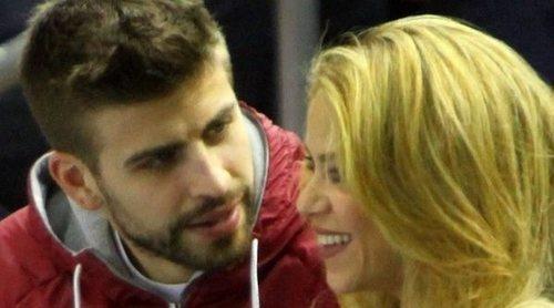 Shakira revela la gran crisis que tuvo con Gerard Piqué:
