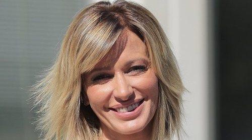 Susanna Griso: 'Algo que llevo mal es que mi marido y yo en lo político e ideológico estamos muy alejados'
