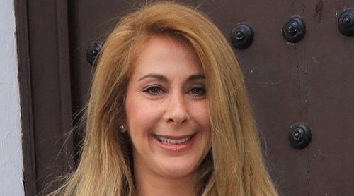 Carmen Janeiro sale con un empresario perteneciente a una de las familias más ricas de España