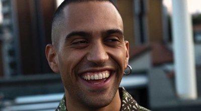 Mahmood: ''The X Factor' no cambió mi vida porque el año siguiente estaba trabajando de camarero'