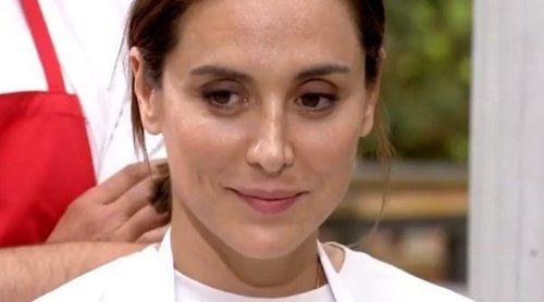 El enfrentamiento entre Tamara Falcó y Anabel Alonso en 'MasterChef Celebrity 4'