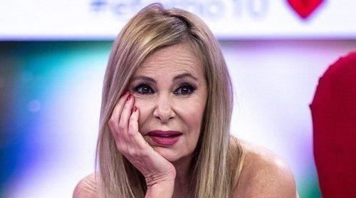 Ana Obregón defiende a Plácido Domingo del escándalo de abusos: 'Me da mucha pena'