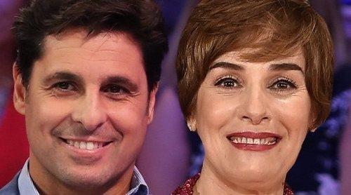 El rifirrafe de Fran Rivera con Anabel Alonso en 'Espejo Público':