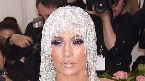 Así reaccionó Jennifer Lopez cuando le dijeron que cantaría en la Super Bowl 2020