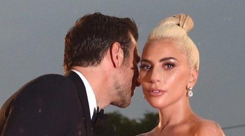 Lady Gaga confiesa su montaje con Bradley Cooper: 'La prensa es bastante tonta'