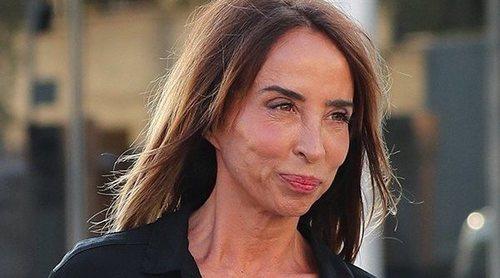 María Patiño estalla contra Belén Rodríguez: