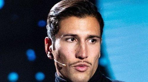 Gianmarco confiesa que está enamorado de Adara y su hermano estalla contra Jorge Javier Vázquez en 'GH VIP 7'