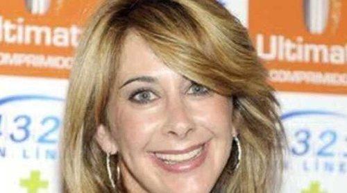 Belén Esteban, muy feliz por el gran momento de su excuñada Carmen Janeiro: 'Me alegro por ella'