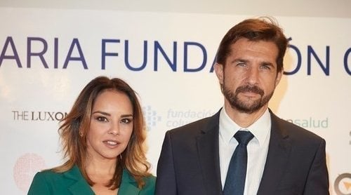 Chenoa busca fecha para casarse con Miguel Sánchez Encinas: 'Estamos cuadrando agendas'