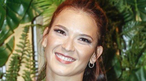 Yana Olina ficha por una academia de baile en Madrid para estar más cerca de David Bustamante