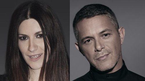 Laura Pausini y Alejandro Sanz se unen a Antonio Orozco y Pablo López como coaches de 'La Voz 2020'