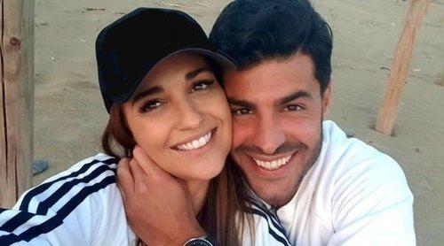 Así ha sido la noche más loca de Paula Echevarría y Miguel Torres