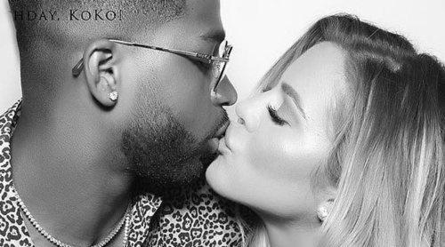 El detalle de Tristan Thompson para Khloe Kardashian, ¿intento de reconciliación?