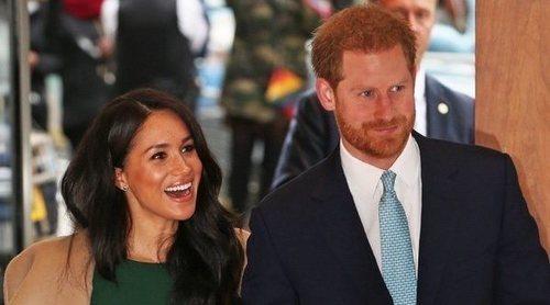 Las dudas que asaltan al Príncipe Harry al pensar en tener otro hijo con Meghan Markle