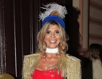 Arancha de Benito celebra su 50 cumpleaños con una gran fiesta de disfraces