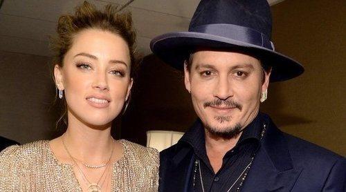 Amber Heard solicita que Johnny Depp se someta a una evaluación mental