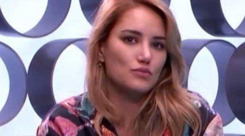 Alba Carrillo asegura en 'GH VIP 7' que Rocío Carrasco no le habló mal sobre Antonio David Flores